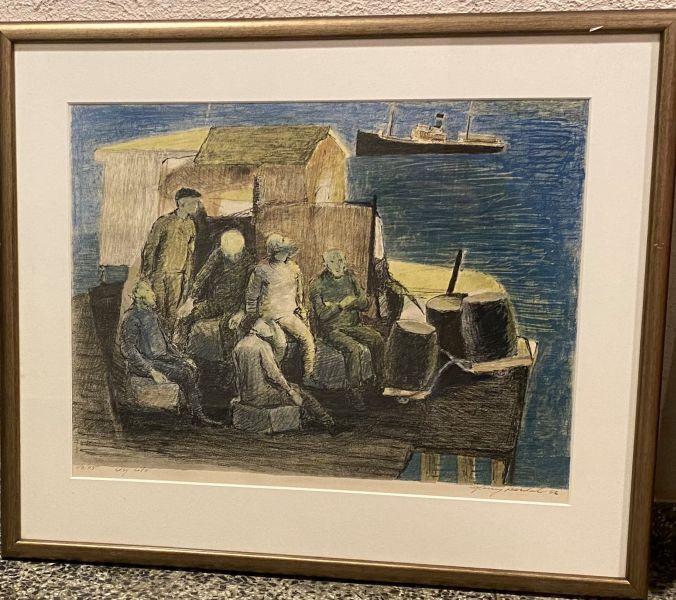 Henry Bardal - Lokalbåten