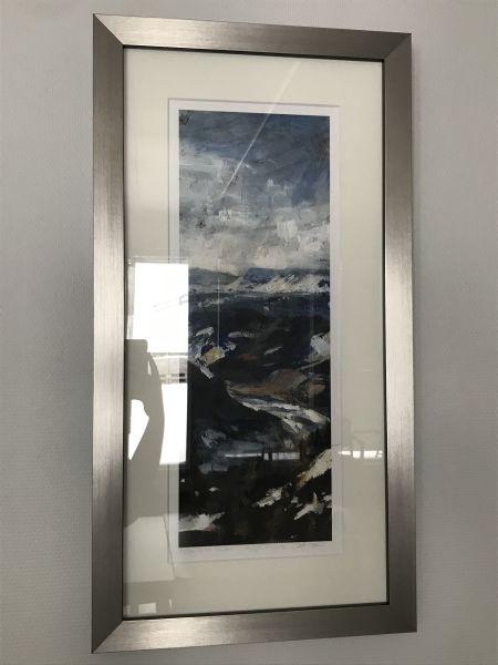 Vebjørn Sand - Tittel ukjent