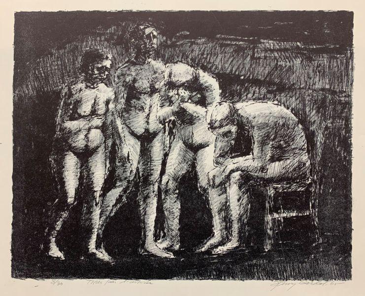 Henry Bardal - Gruppe