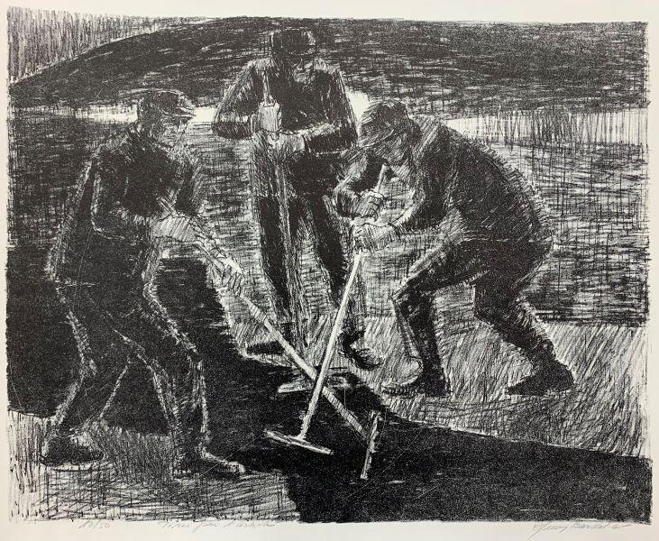 Henry Bardal - Asfaltleggere