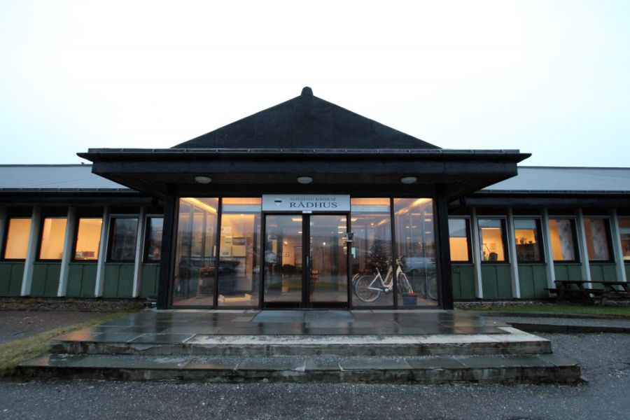 Alstahaug kommune - Rådhus